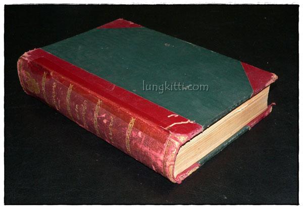 ราชกิจจานุเบกษา เล่ม ๔๓ พ.ศ. ๒๔๖๙ แผนกกฤษฎีกา (ภาค ๑) 8