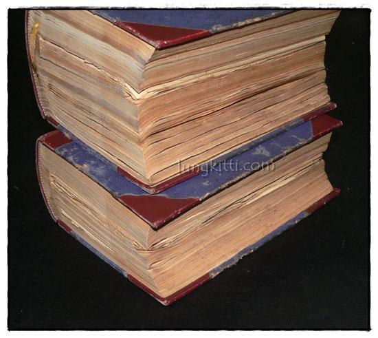 ราชกิจจานุเบกษา เล่ม ๕๖ พ.ศ. ๒๔๘๒ แผนกกฤษฎีกา (๒ เล่มภาค ๑ – ๒) 5