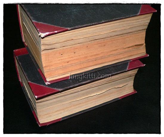ราชกิจจานุเบกษา เล่ม ๕๙ พ.ศ. ๒๔๘๕ แผนกกฤษฎีกา (๒ เล่มภาค ๑ – ๒) 4