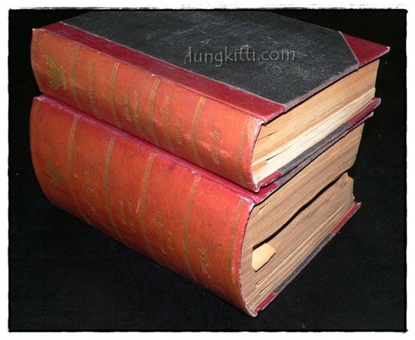 ราชกิจจานุเบกษา เล่ม ๖๓ พ.ศ. ๒๔๘๙ แผนกกฤษฎีกา (๒ เล่ม ภาค ๑ – ๒) 7