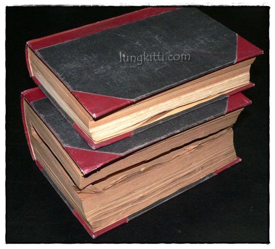 ราชกิจจานุเบกษา เล่ม ๖๓ พ.ศ. ๒๔๘๙ แผนกกฤษฎีกา (๒ เล่ม ภาค ๑ – ๒) 6