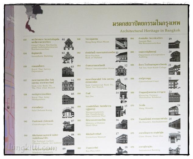 ๑๗๔ มรดกสถาปัตยกรรมในประเทศไทย 2