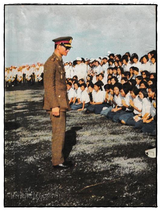จอมทัพไทย