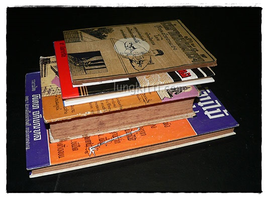 คู่มือรับเหมาก่อสร้างบ้านไม้ (ช่างไม้ปลูกสร้าง) รวมชุด 4 เล่ม 9