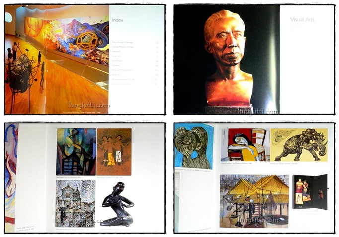 Contemporary Art and Culture in Thailand (ภาษาอังกฤษ) 1