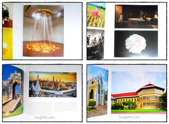 Contemporary Art and Culture in Thailand (ภาษาอังกฤษ) 2