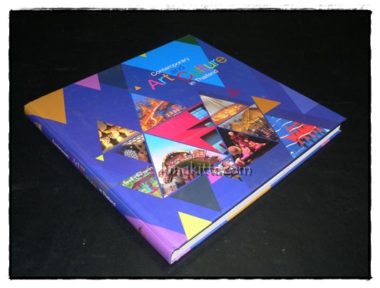Contemporary Art and Culture in Thailand (ภาษาอังกฤษ) 8