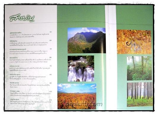 ป่ามรดกไทย อาณาจักรพรรพืชและสรรพชีวิตแห่งป่าเขตร้อน 1