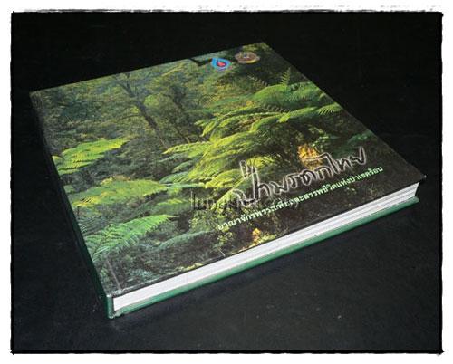 ป่ามรดกไทย อาณาจักรพรรพืชและสรรพชีวิตแห่งป่าเขตร้อน 9