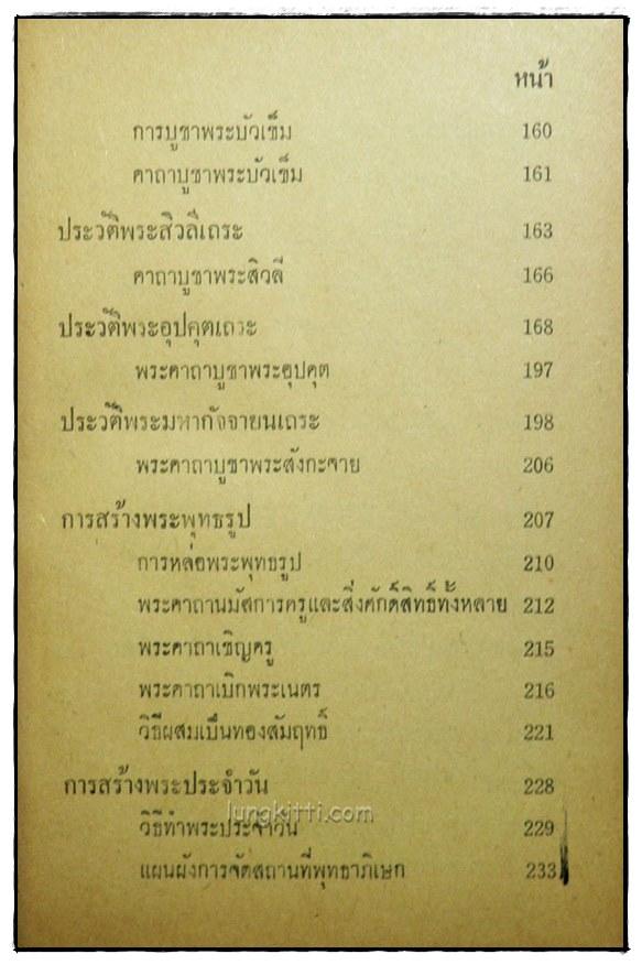 พระพุทธรูปบูชา / ชัยมงคล อุดมทรัพย์ 5