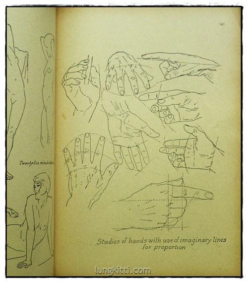 กายวิภาค ฉบับนักศึกษาศิลปะ / บุญเลิศ บุตรขาว 8