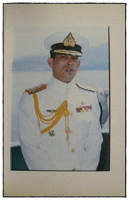 พระบิดาของกองทัพเรือไทย 2