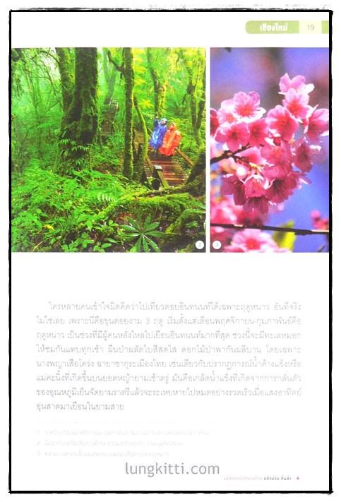 มหัศจรรย์อุทยานไทย แอ่วม่วน กิ๋นลำ 3