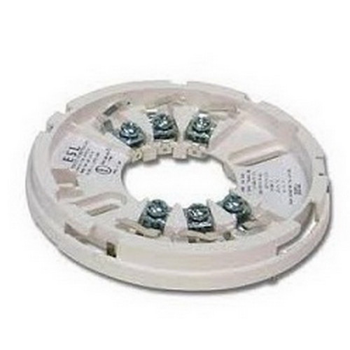 2-Wire Photoelectric Smoke Detector รุ่น 711U ยี่ห้อ GE Edwards รับประกัน 1 ปี 1