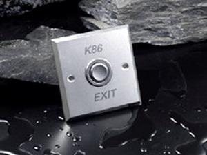 Exit Switch Aluminum Alloy