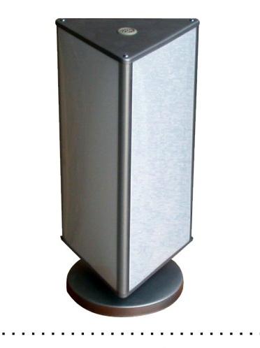 ตู้ไฟสามเหลี่ยมเล็กหมุนได้ 20ซม x 40 ซมส่วนลด 20 เปอร์เซ็นต์