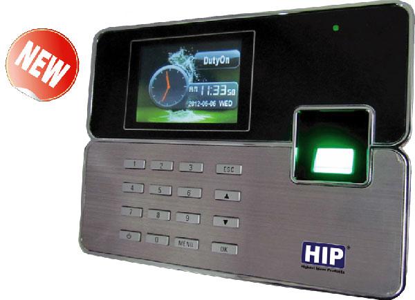 Fingerprint Access Control System HIP CMi232 1