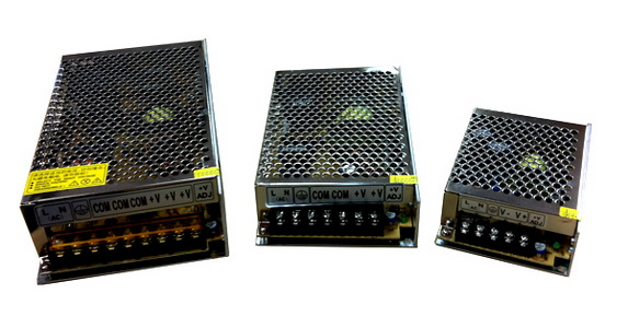 Switching Power Supply 12V5 Am ราคา ฯลฯ 1