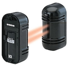 Photo electric Sensor Outdoor Twin Beam 100m  รับประกัน 1 ปี