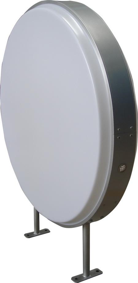 ตู้ไฟทรงกลมหลอด LED 60 x 60Cm ซมส่วนลด 20 เปอร์เซ็น