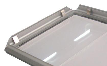 กรอบป้ายไฟ LED 50ซม x 70ซม 20 เปอร์เซ็นต์ 1