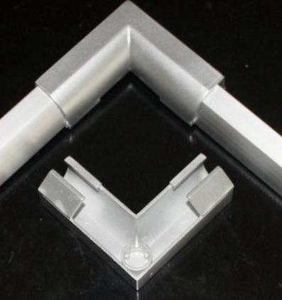 รางไฟอลูมิเนียม แบบ V เส้นละเมตร 3