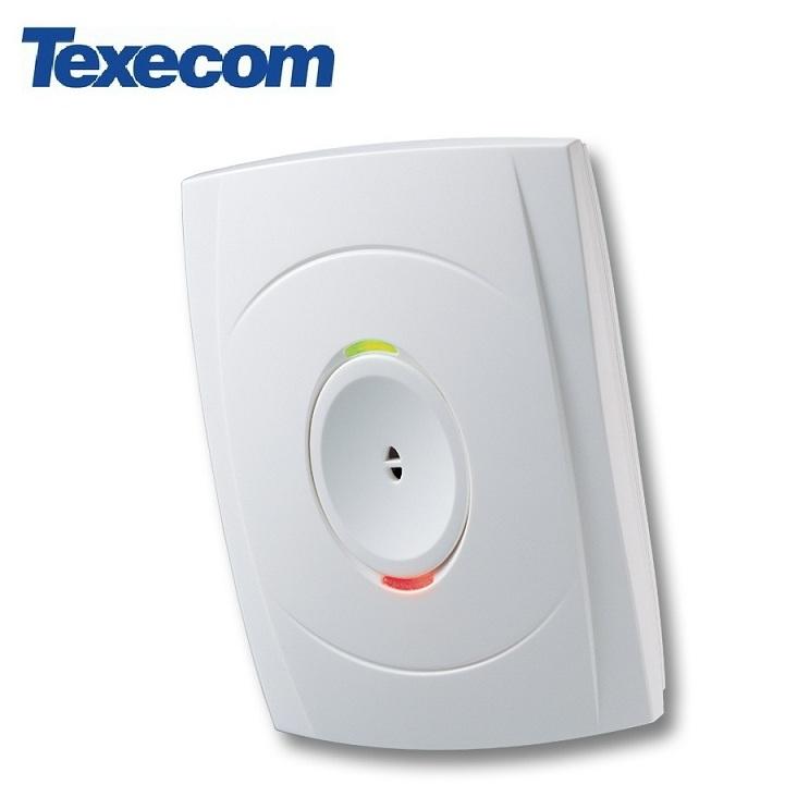 Texecom GLASS BREAK DETECTOR ตรวจจับเสียงกระจกแตก ฯลฯ