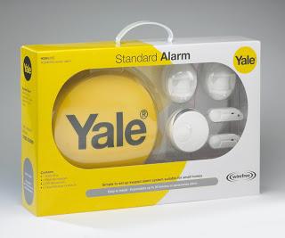 สัญญาณกันขโมยไร้สาย YALE มาตรฐานจากอังกฤษ รุ่น Premium  (ฟรีค่าติดตั้ง) 5