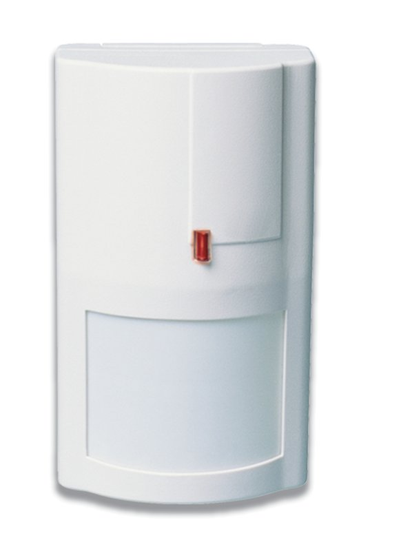WS4904P Wire less Alarm Detector Infarade ตัวอุปกรณ์ตรวจจับการเคลือนไหวภายในบ้าน