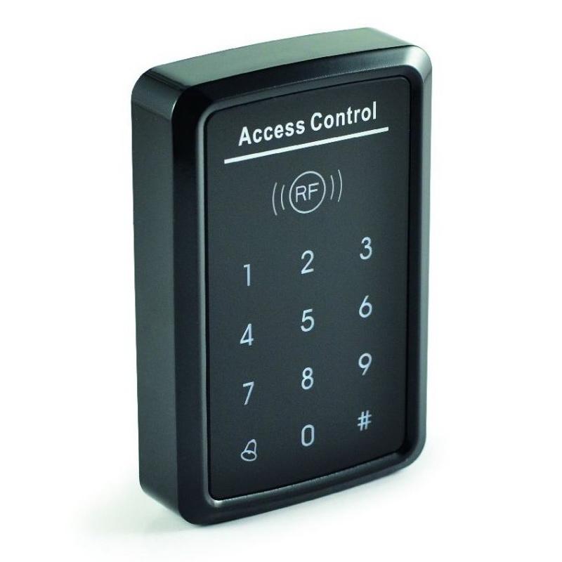 เครื่องทาบบัตร AccessControl YOUHE พร้อมอุปกรณ์ ( ฟรีค่าติดตั้ง ) 1