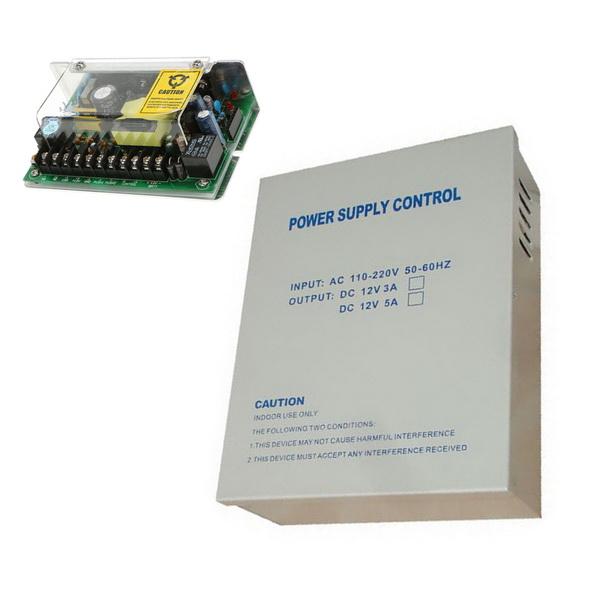 เครื่องทาบบัตร AccessControl YOUHE พร้อมอุปกรณ์ ( ฟรีค่าติดตั้ง ) 2