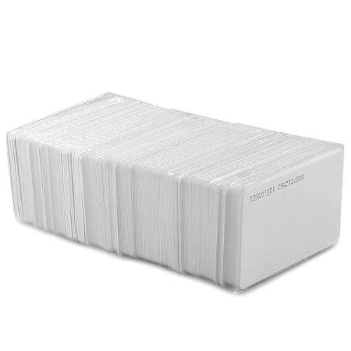 Mango Proximity Card 0.8 mm  ( เล็ก )  แบบบาง เท่ากับบัตรประชาชน 2