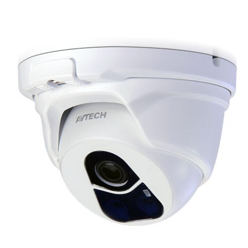 กล้อง AVTECH DGC1104 Dome Camera HDTVI 1080P IR 25 Meter 1