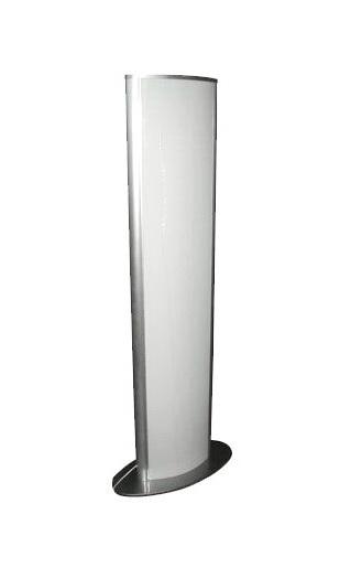 ตู้ไฟทรงสูงแบบไม่หมุน ขนาดกว้าง 30 ซม x สูง 1.50 ซม ส่วนลด 20 เปอร์เซ็นต์