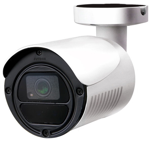 กล้องวงจรปิด AVTECH H.265 ( 5 MP) Free DDNS service  (รับประกัน 2 ปี ) 1