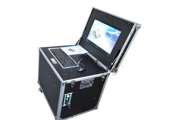VSCN3000 ระบบสแกนภาพใต้ท้องรถ 5