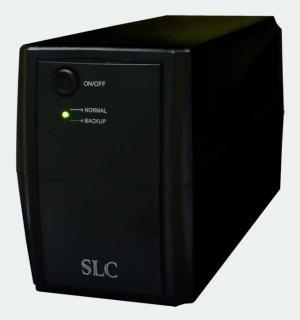 เครื่องสำรองไฟ SLC LED 800VA  รับประกัน 2 ปี