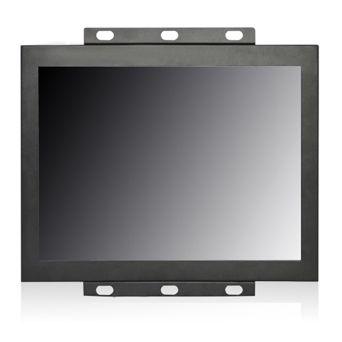 LCD 15 Inch Open Frame Industrial LCD Monitor 2