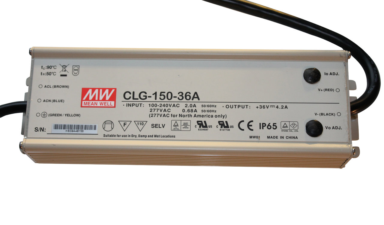 Mean Well CLG-150-36A