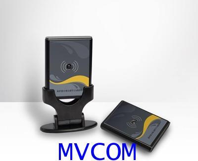 บัตรผ่านระยะไกล 1-20 เมตร ( Bluetooth ) ใช้กับระบบไม้กั้นรถยนต์ 1