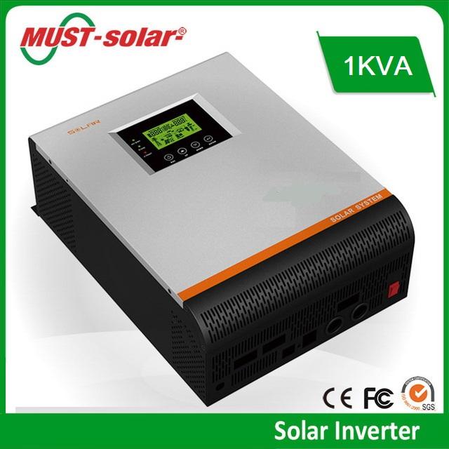 Must High Frequency Solar Inverter PV1800 VPK Series 1KW