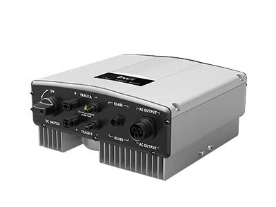 INVT 3KW Single Phase Solar Inverter อินเวอร์เตอร์ และเครื่องชาร์จอ เนกประสงค์ 2
