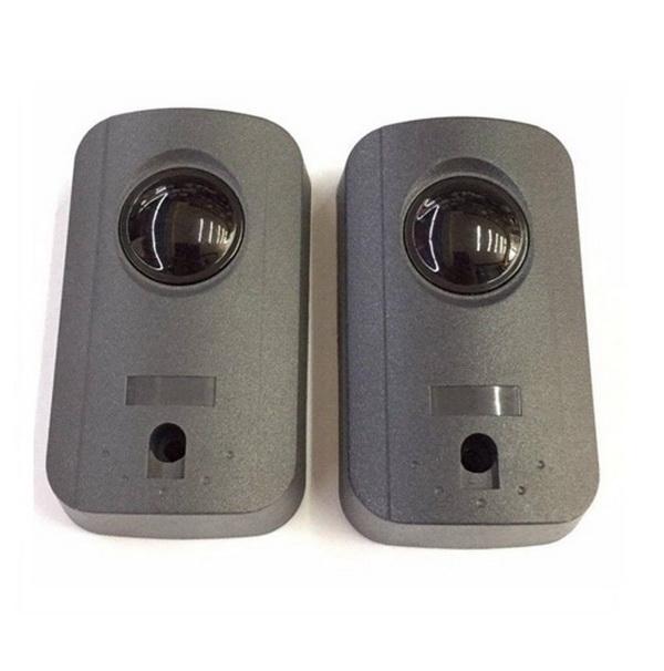 Photocell Infrared Detector RX 15mA TX 30mA Infrared  ใช้กับระบบไม้กั้นรถยนต์