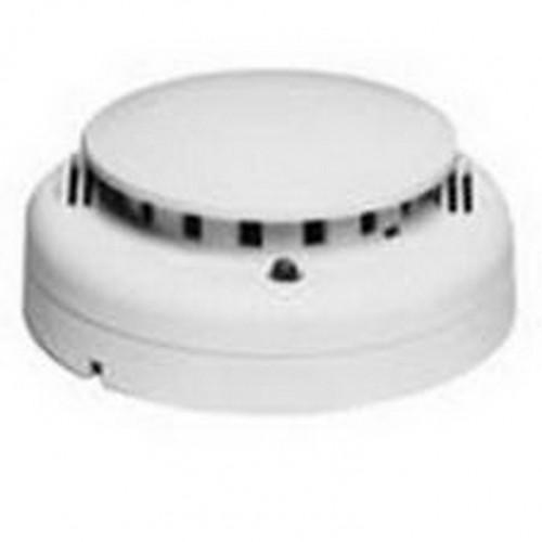 2-Wire Photoelectric Smoke Detector รุ่น 711U ยี่ห้อ GE Edwards รับประกัน 1 ปี