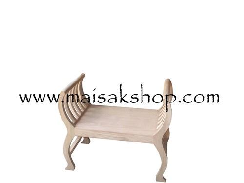 เฟอร์นิเจอร์ไม้สัก (Furniture) เก้าอี้,เก้าอี้ไม้, เก้าอี้ไม้สัก แบบแหย่งช้างสไตล์แบบทันสมัย