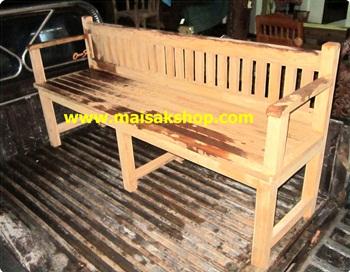 เฟอร์นิเจอร์ไม้สัก (Furniture) เก้าอี้,เก้าอี้ไม้, เก้าอี้สนามไม้สัก