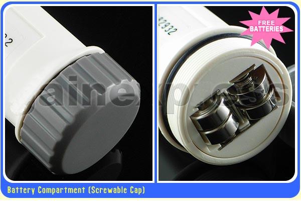 มิเตอร์วัดกรดด่าง และอุณหภูมิ กันน้ำได้, Auto Calibrate รุ่น AZ-85 ฟรี! Buffer Solution 5