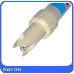 เครื่องวัด EC (น้ำยา A+B) ใช้ปลูกผักไฮโดรโพนิคส์ รุ่น ECS-23852 ทรงคทา ใช้งานง่าย 3