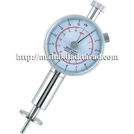 เครื่องวัดความแข็งผลไม้ (Fruite Pennetrometer) GY1, GY-2, GY-3 เหมาะกับ แอปเปิ้ล สตรอเบอรี่ องุ่น ฯ