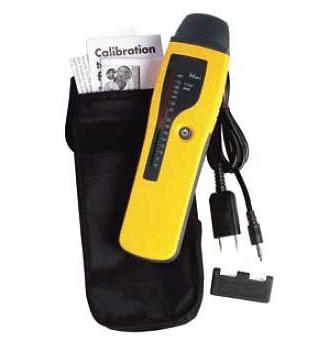 เครื่องวัดความชื้นพื้น ผนัง Protimeter BLD2000 Mini ระบบไฟ LED ช่วงวัด 6-90 เปอร์เซ็นต์